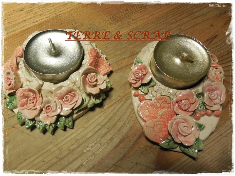 bougeoirs vintage et shabby 015
