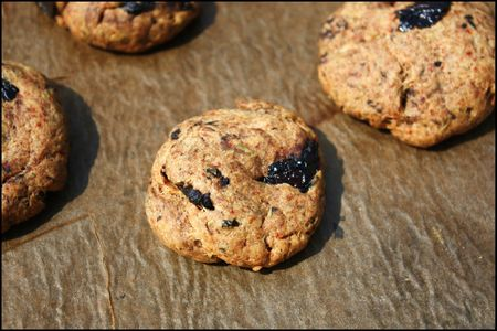 cookies aux olives thym2