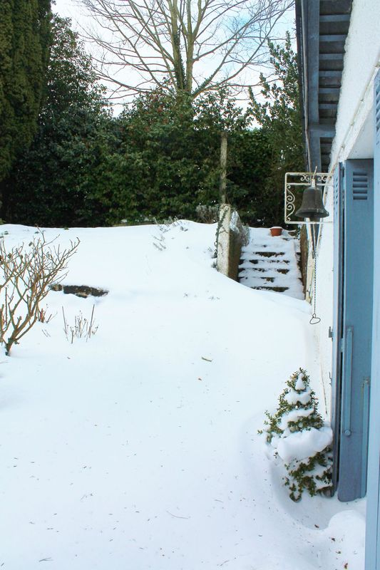 Dieppe sous la neige 004