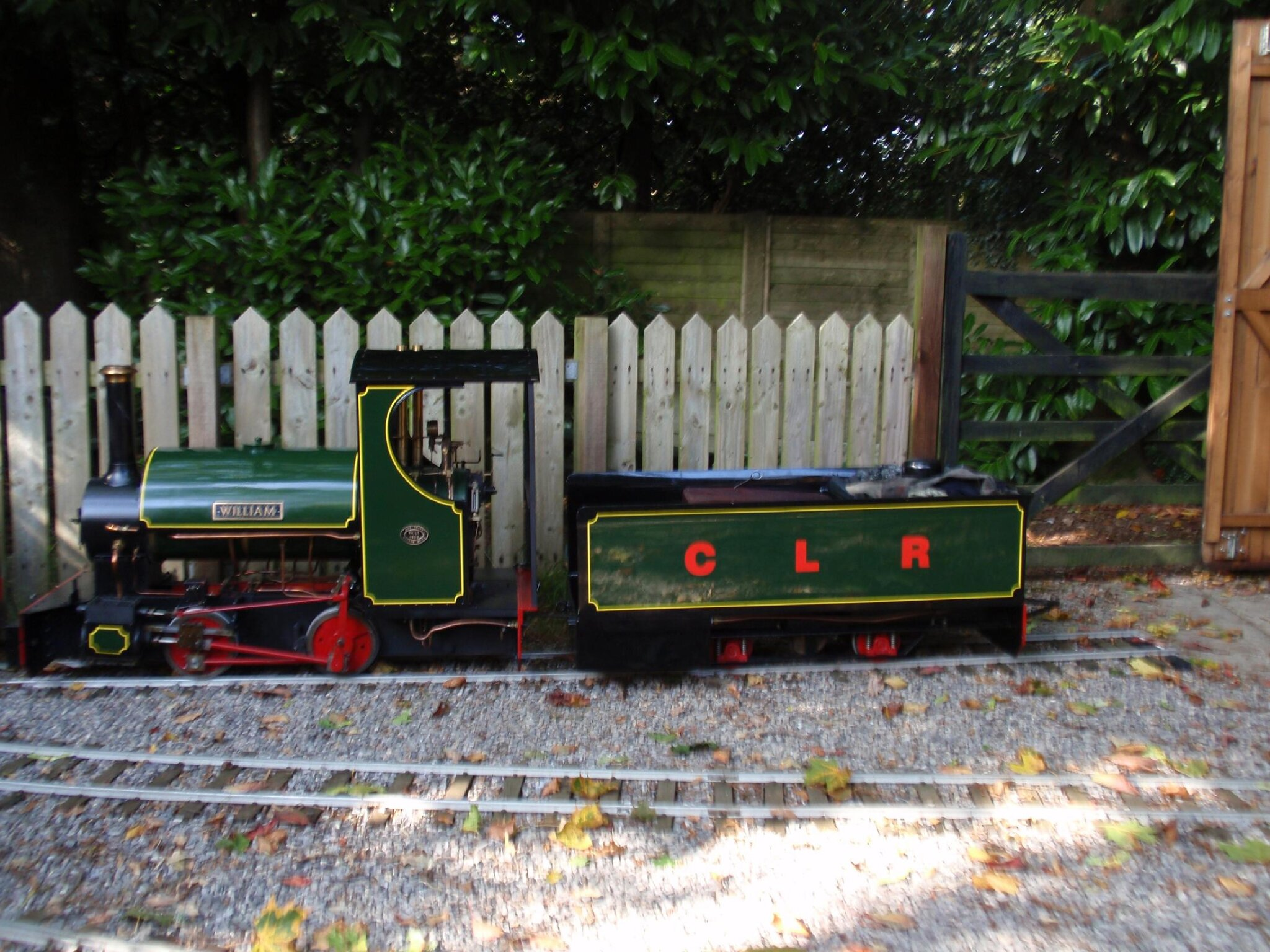 0531 Chaldon Light Railway 18 septembre 2014 MC-M