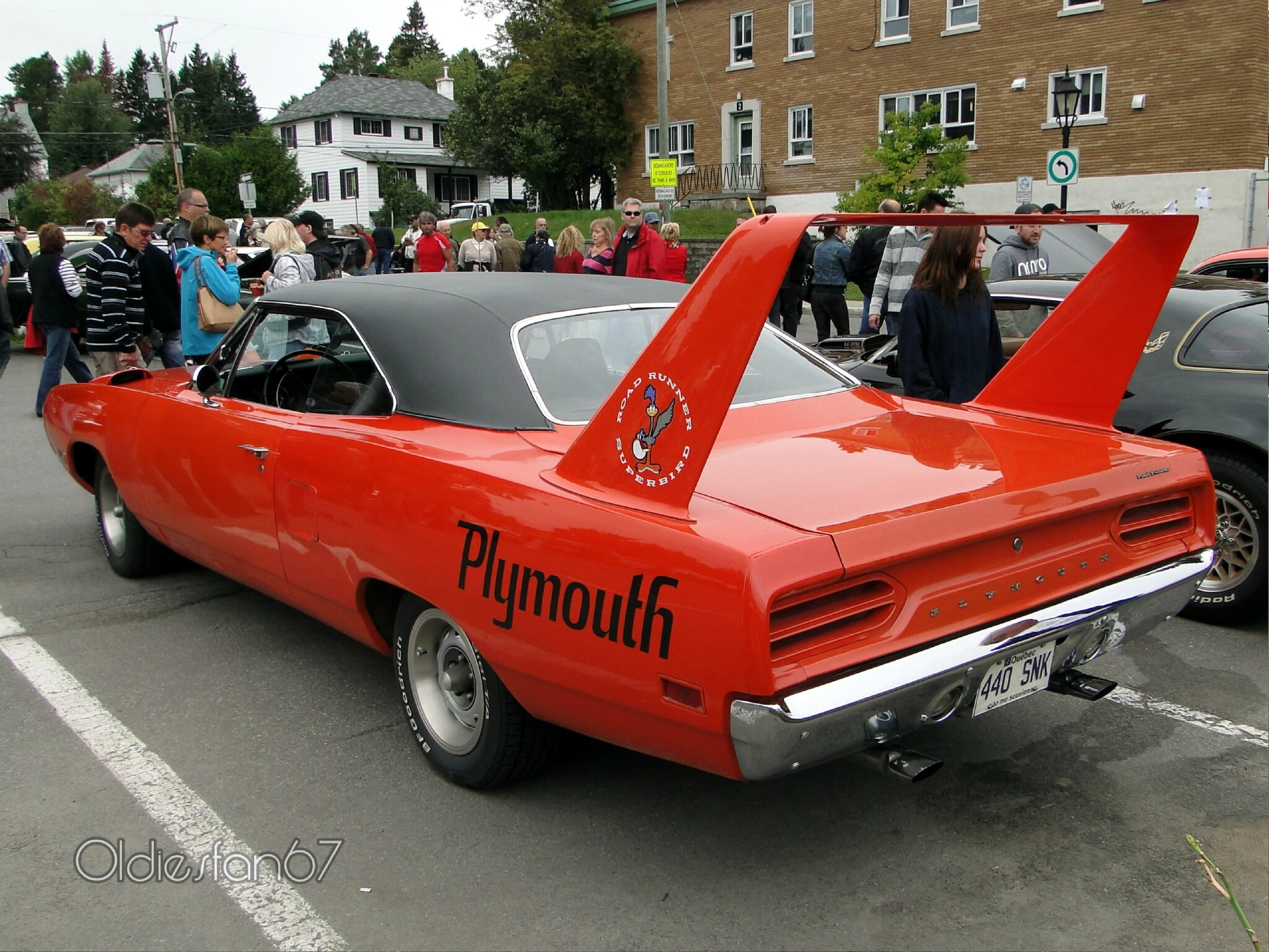 plymouth road runner tous les messages sur plymouth road runner oldiesfan67 mon blog auto. Black Bedroom Furniture Sets. Home Design Ideas