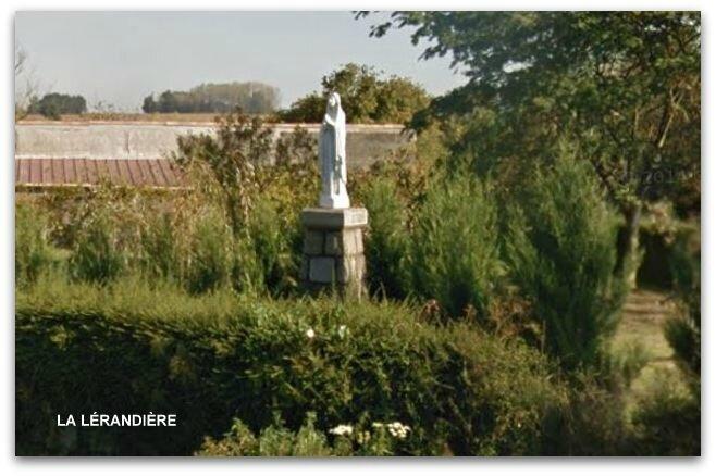 Saint-Fulgent La Lérandière Z