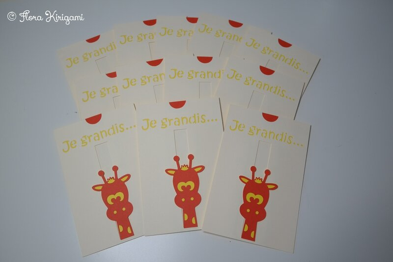 cartes invitations