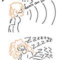 Réveil senteur