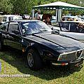 Alfa romeo junior 2000 Zagato de 1973 (Retro Meus Auto Madine 2012) 01