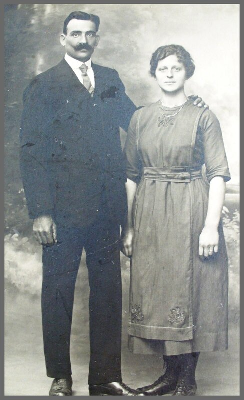 Grands parents