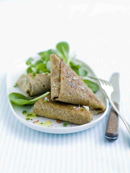 galette de sarrasin façon brick blog chez requia cuisine et confidences