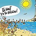Vive les vacances !!!