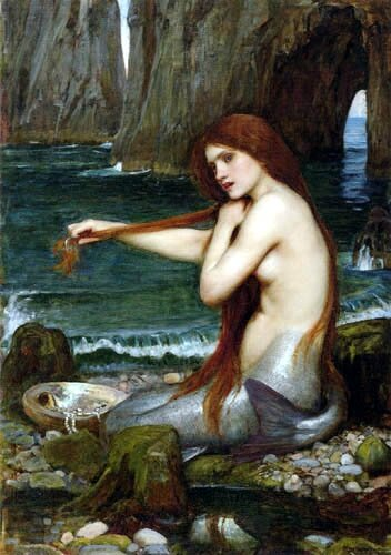 waterhouse sirene
