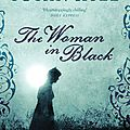 The woman in black (la dame en noir) ---- susan hill
