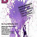 1ère biennale de l'aquarelle de toulouse / 1rst toulouse watercolour biennial (fra)