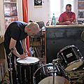 11-05-12_12_Chris Corsano - Theo Jarrier