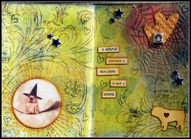 6 Art journal 2015