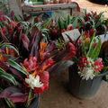 Fleurs locales, 1E le bouquet, 15 jours de fraîcheur