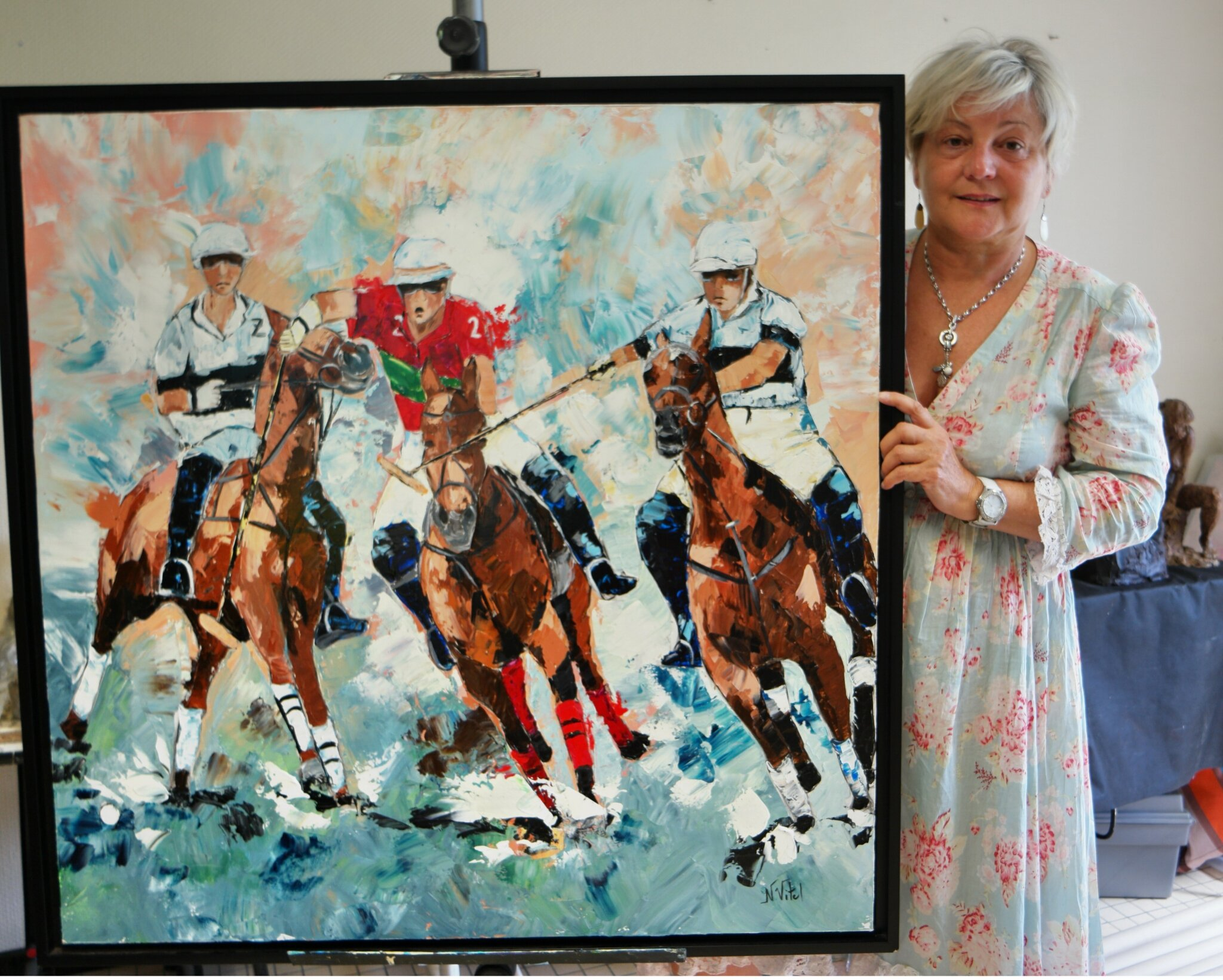 Academie d 39 arras le blog de nadine vitel artiste peintre for Artiste peintre arras