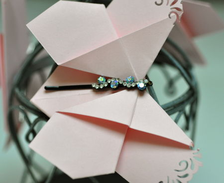 Origami_papillon_strass_noire