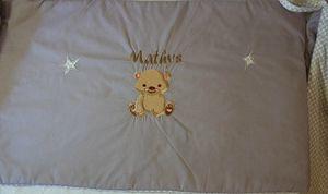 tour de lit bébé_nounours mathys