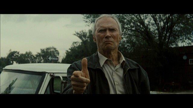 Clint Eastwood, Grand Torino 2
