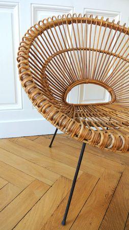 fauteuil Soleil 7