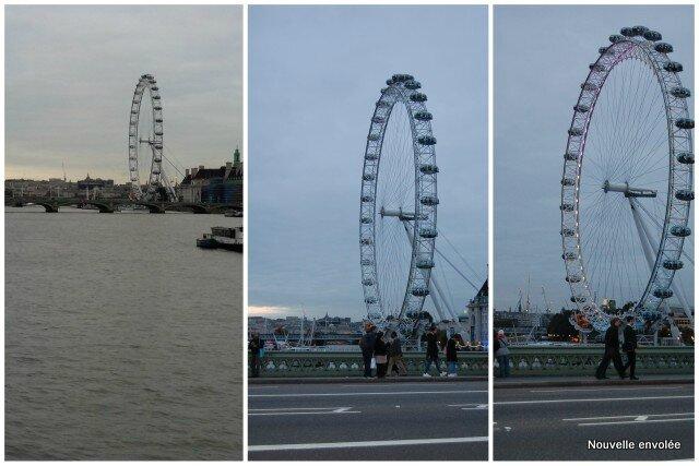 LONDRES TOUSSAINT 20155