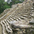 Yaxchilan - West Acropolis