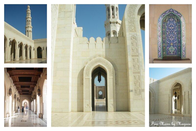 Sultanat d'Oman1