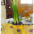 Table narcisses 013