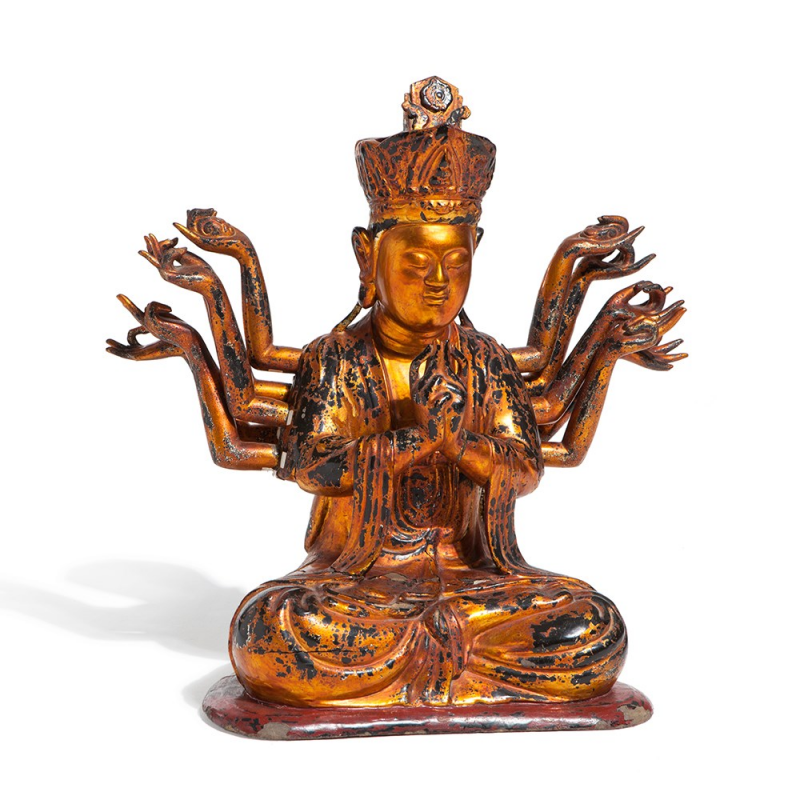 wood-lacquer-bodhisattva-with-twelve-arms-vietnam-late-19th-1383053115776109