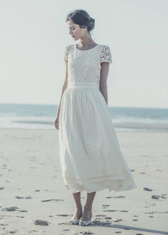 La robe de mariée, une multitude de formes et de choix_Image 1