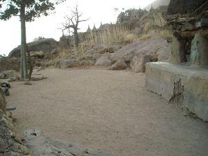 espace public, Amani