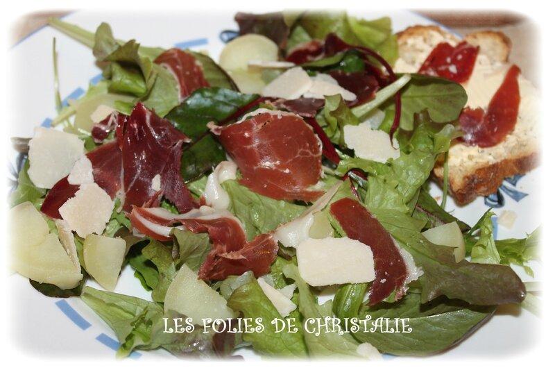 Salade pata négra 3