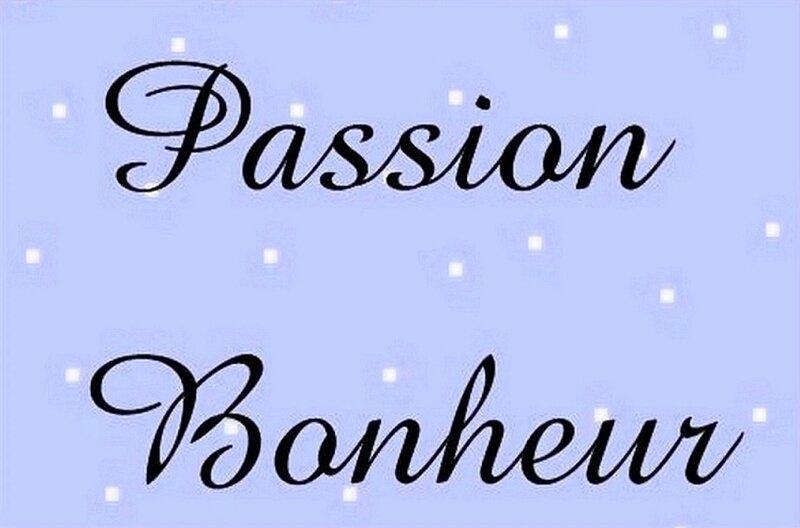passion bonheur