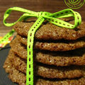 Cookies au chocolat d'aprs Martha Stewart