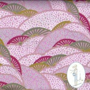 tissu-japonais-rose