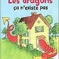 Les dragons existent et ils adorent le pain !