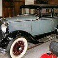 1930 - MARMON - victoria model 79