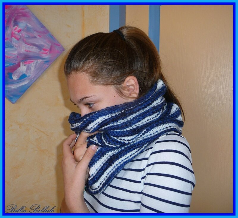 snood Aurélie1