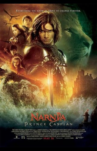 The Chronicles of Narnia [2] (22 Février 2010)