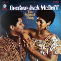 Brother Jack McDuff - 1968 - The Natural Thing (Cadet)