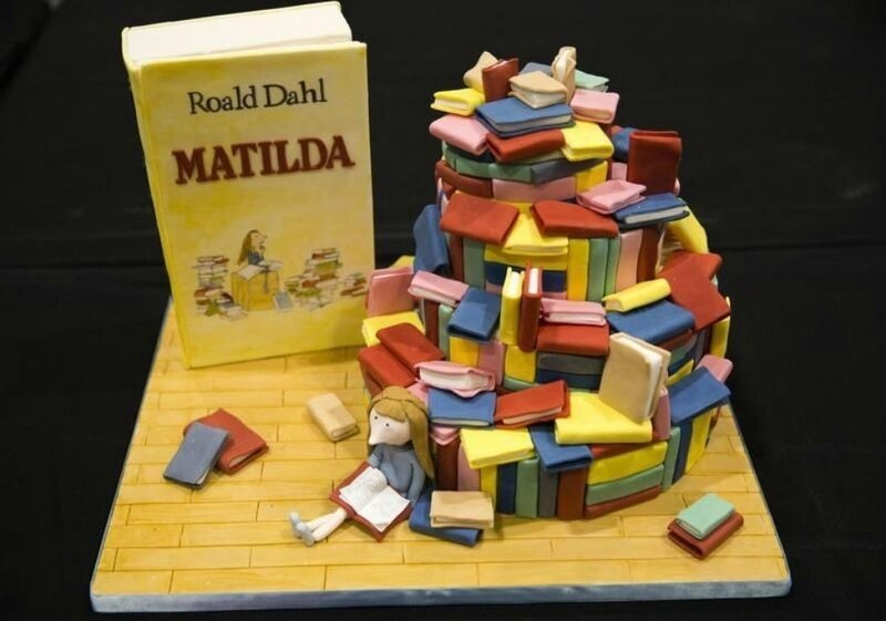894113-a-cake-decorated-in-the-style-of-the-roald-dahl-children-s-book-matilda-is-displayed-at-the-cake-and