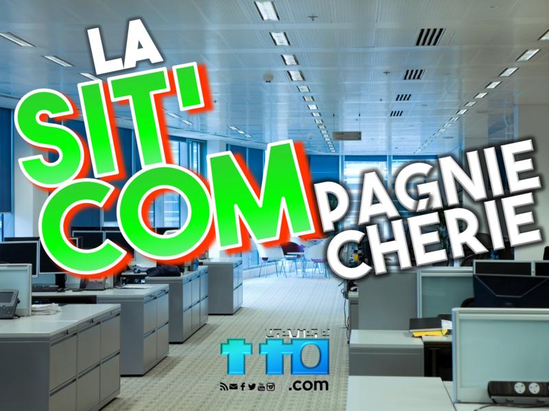 2016 - LA SIT'COMPAGNIE CHERIE