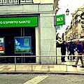 Espirito santo en faillite : le cauchemar de petits épargnants portugais
