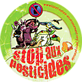 Stop aux pesticides et herbicides...