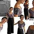Robe Anne