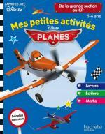 Mes premières activités Planes / Hachette Education / Prix indicatif* : 3,90€