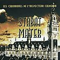 Stabat Mater - Frdric COUDRON