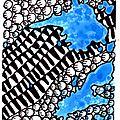 n° 315, zentangle sur tâches bleues (465x640) (465x640)