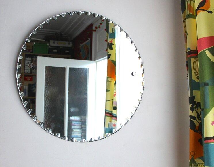 Miroir-ancien-biseaute