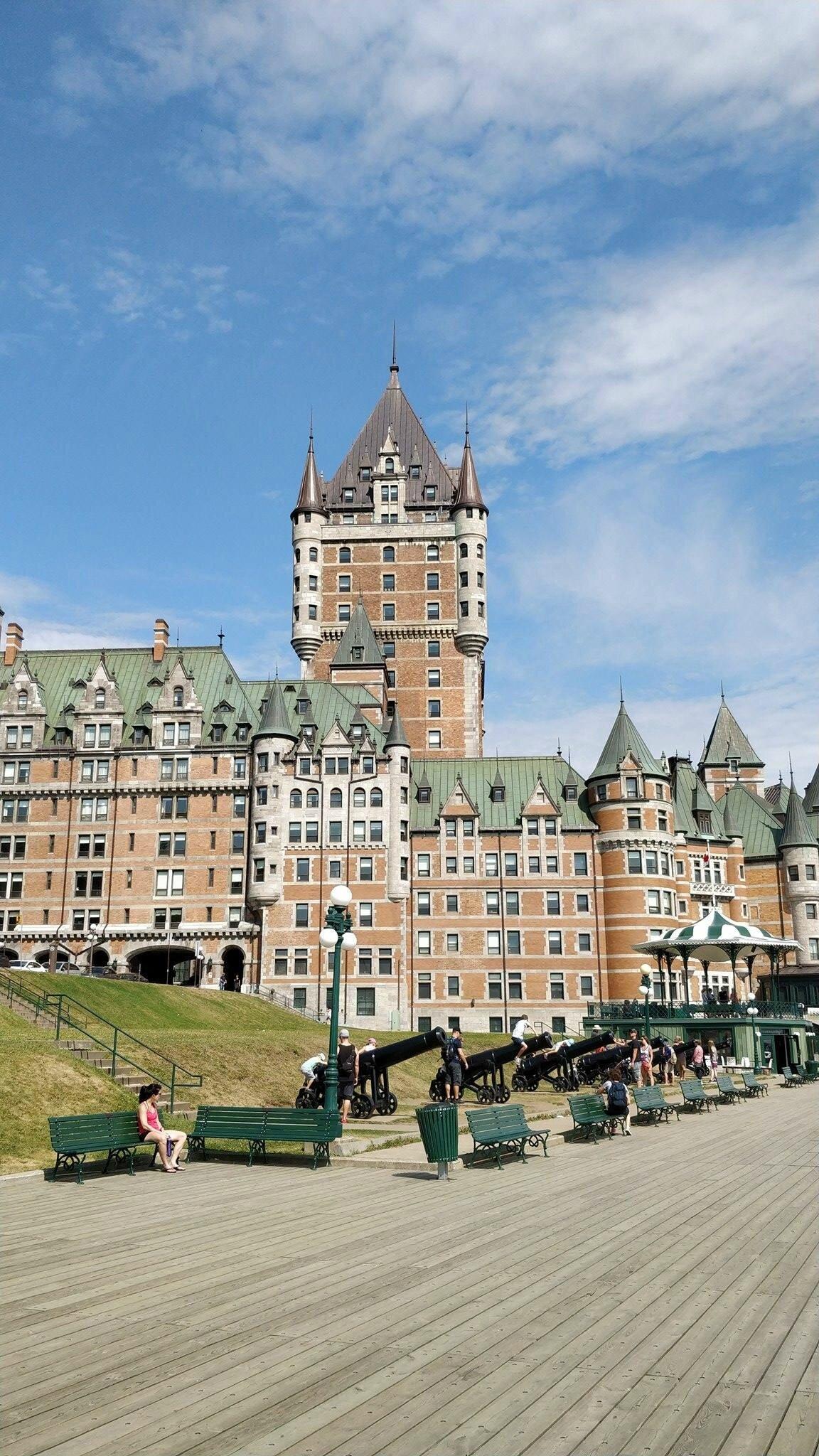 Québec ... suite