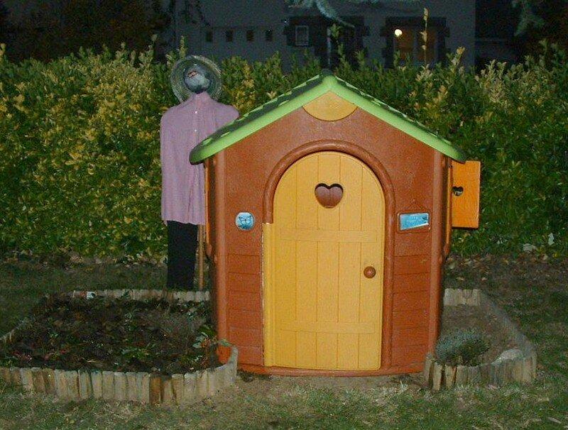 Adieu petit potager 2 jardins en bretagne for Au jardin des gourmets